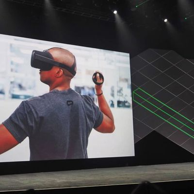 Predictions for Oculus Connect 6