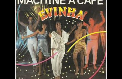 EVINHA - MACHINE A CAFE