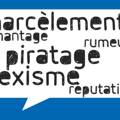 L'ASSOCIATION e-ENFANCE LUTTE CONTRE LES CYBER-VIOLENCES (CYBER HARCÈLEMENT, CYBER SEXISME…)
