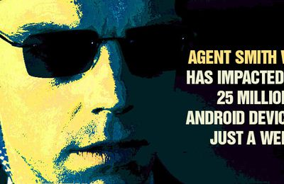 How to Remove Agent Smith Virus from your Android Device?