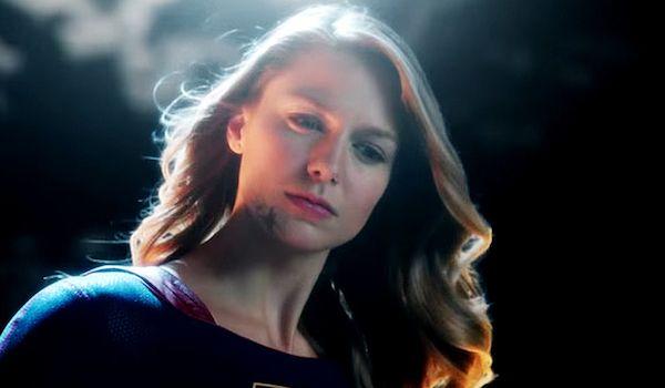 Critiques Séries : Supergirl. Saison 1. Episode 12.