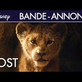 Le Roi Lion (2019) - Première bande-annonce (VOST)