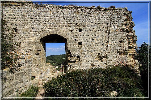 Diaporama château de Rognes