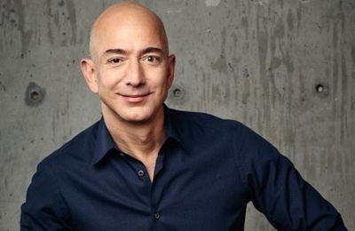 Jeff Bezos, le prophète du e-commerce