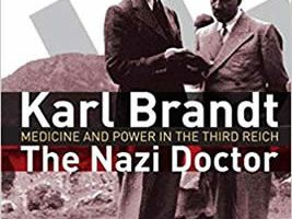 Karl Brandt the nazi doctor