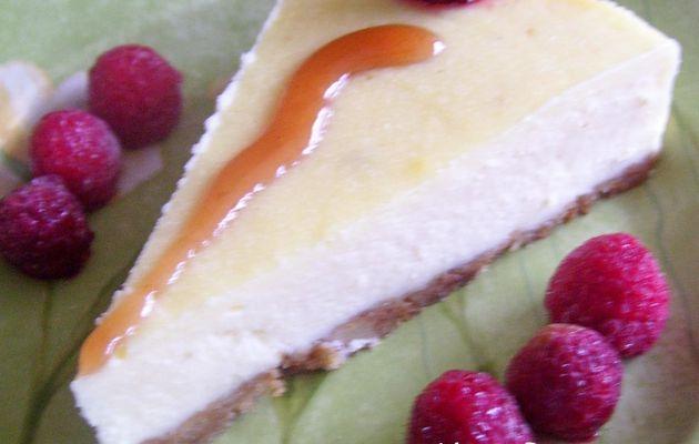 CHEESE CAKE NEW-YORKAIS