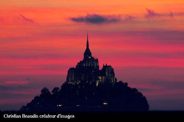 Album - Mont Saint Michel