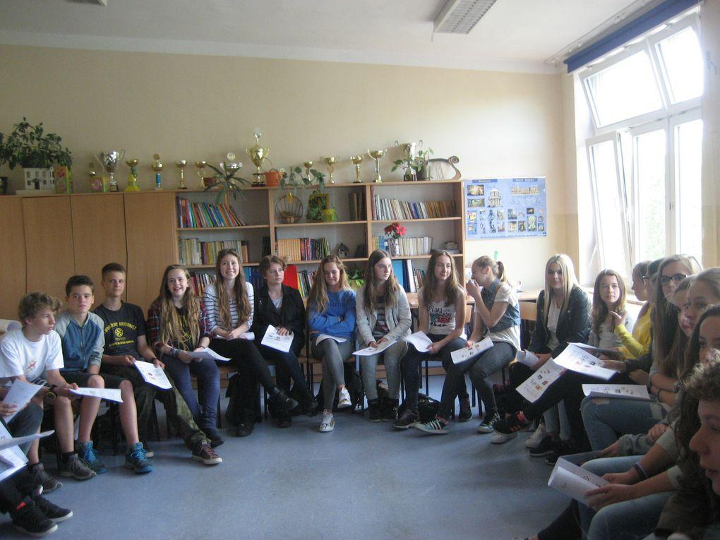 Erasmus+ la saison continue