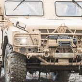 SABRE | Special Forces patrol and joint combat vehicle
