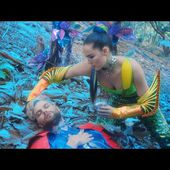 SOFI TUKKER - Fantasy (Official Video) [Ultra Music]