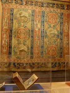 Mère de roi et femme de pouvoir : Louise de Savoie. Musée national de la Renaissance, Écouen