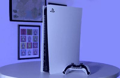 Sony a suffisamment de puces en stock pour la PS5