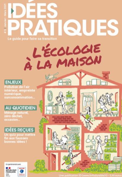 ecologie maison guide