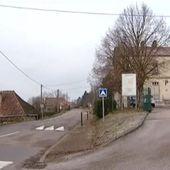 VIDEO. Le maire d'un petit village du Jura se bat pour ne pas être payé plus