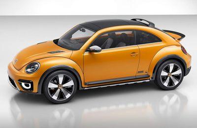 1/18 : Voulez-vous une Volkswagen Dune en miniature ?