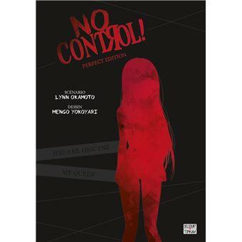 No control ! Perfect Edition : Un classique du genre : bien humide !