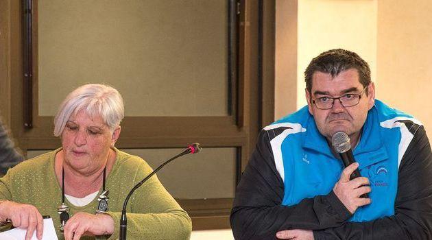 Laurent Rougier quitte la présidence du CD 82 : «Une démission pour mieux travailler»