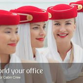 #offres #emploie #emirates #careers #pnc From our base in Dubai, Emirates...
