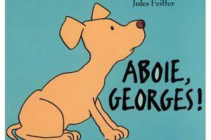 "semaine 31 "" Aboie Georges"""