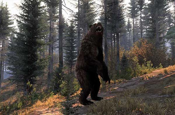 Jeux video: Cabela's Big Game Hunter : Pro Hunts arrive le 26 mars sur le PSN !