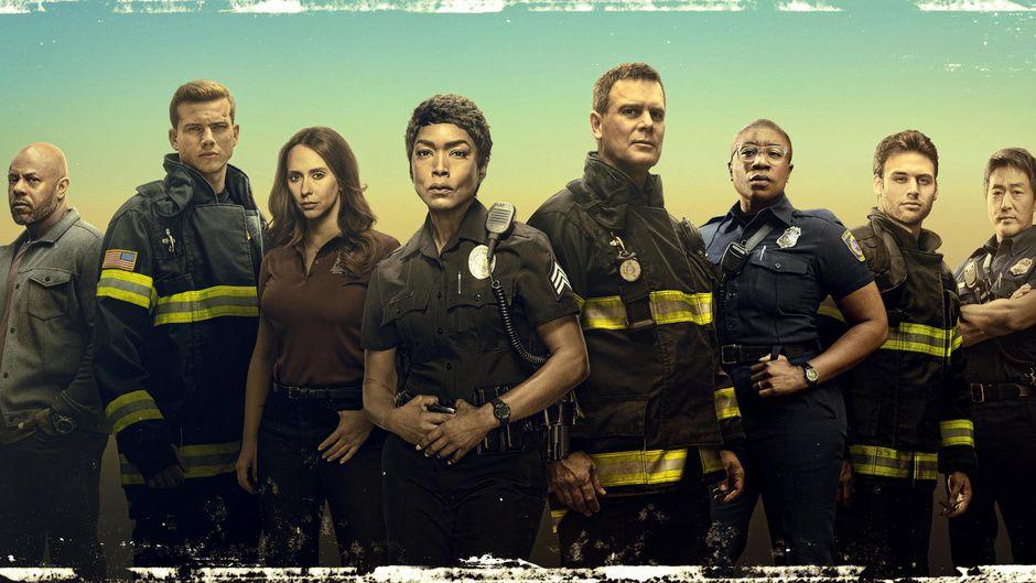 Pompiers, commensalité et moi
