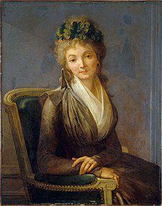 13 avril 1794 : Lucile Desmoulins