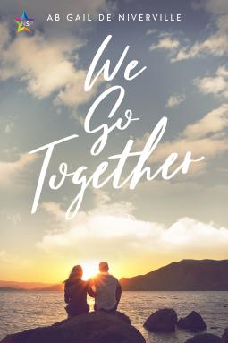 We Go Together by Abigail de Niverville