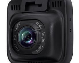 TEST: DASHCAM CAMERA EMBARQUEE FULL HD 1080p.