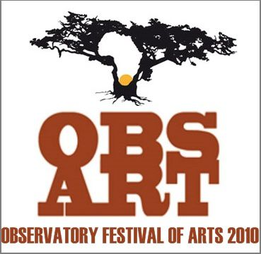 Observatory Festival of Arts 2010