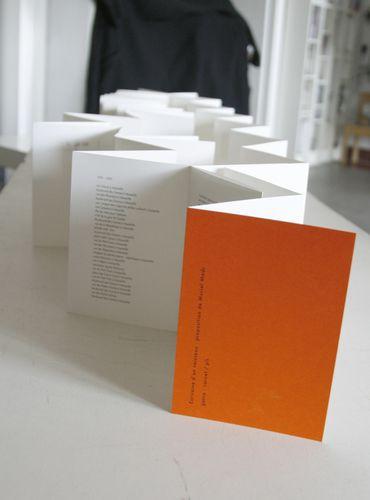 Ouvrages de Muriel Modr publiés par nos éditions