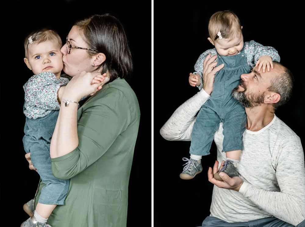 Séance photo bébé du 12/12/20, photographe Bègles