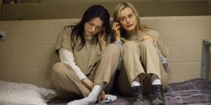 Orange is the New Black, saison 5
