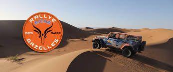 Soutien de Femmes 41 à la Team Miniz'Ailes pour le Rallye Aïcha des Gazelles !