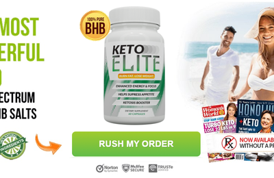 Keto Elite : Best Reviews For Weight loss, Advantages, Ingredients, Price & Buy !