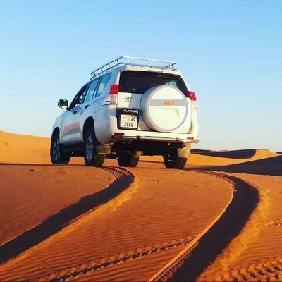Merzouga desert 4x4 Circuits & Excursions