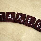 Trop d'impôt tue l'impôt : la preuve par la France ?