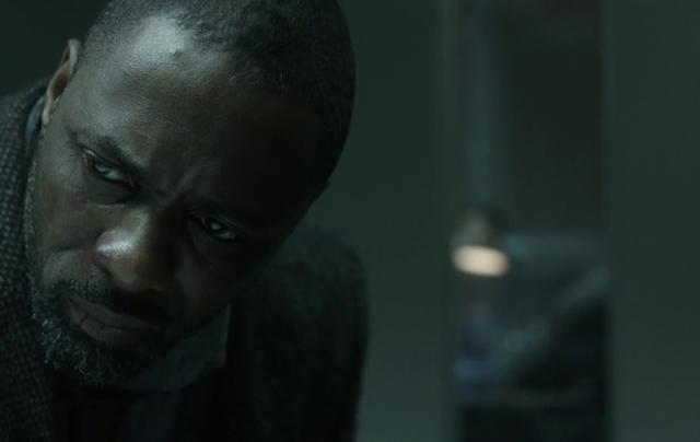 Critiques Séries : Luther. Saison 3. Episode 4.