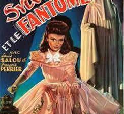 Sylvie et le Fantôme de Claude Autant-Lara