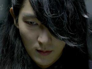 [Premières Impressions] Moon Lovers: Scarlet Hearts Ryeo  달의 연인-보보경심 려 (épisodes 1 à 3)