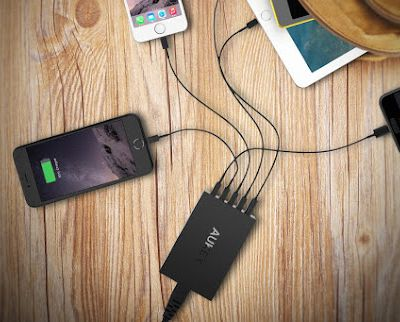 Best USB Charging Stations to Buy in 2020