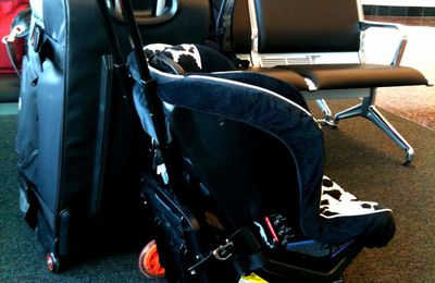 What to consider when buying travel systems for baby
