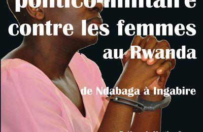 Les violences physiques infligées aux femmes par l'armée du Front Patriotique rwandais