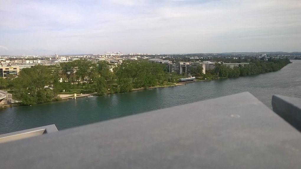 Lyon Confluences mai deux-mille-seize