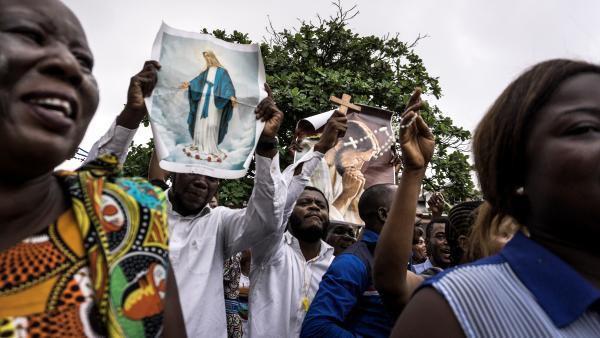 Violences en RDC le 31 décembre: HRW dénonce «un usage excessif de la force»
