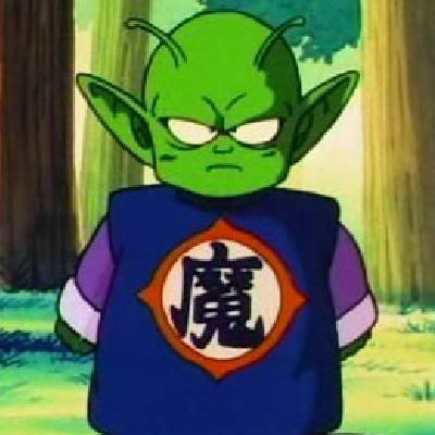 Piccolo's NotePad