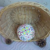 SAL Mamigoz : la Quaker ball d'automne - Chez papillon bleu