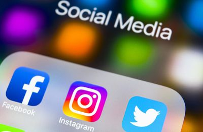 THE FUTURE OF SOCIAL MEDIA IS HERE: THESE ARE THE TRENDS YOU NEED TO KNOW