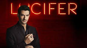 Lucifer 1ra Temporada