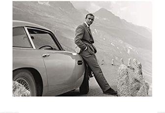 Quando James Bond era tabù