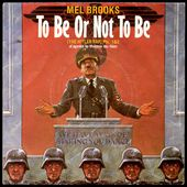 Mel Brooks & Pete Wingfield - to be or not to be (the hitler rap) 1983 - l'oreille cassée